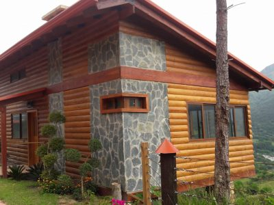 Villas Jardines en Jarabacoa *
