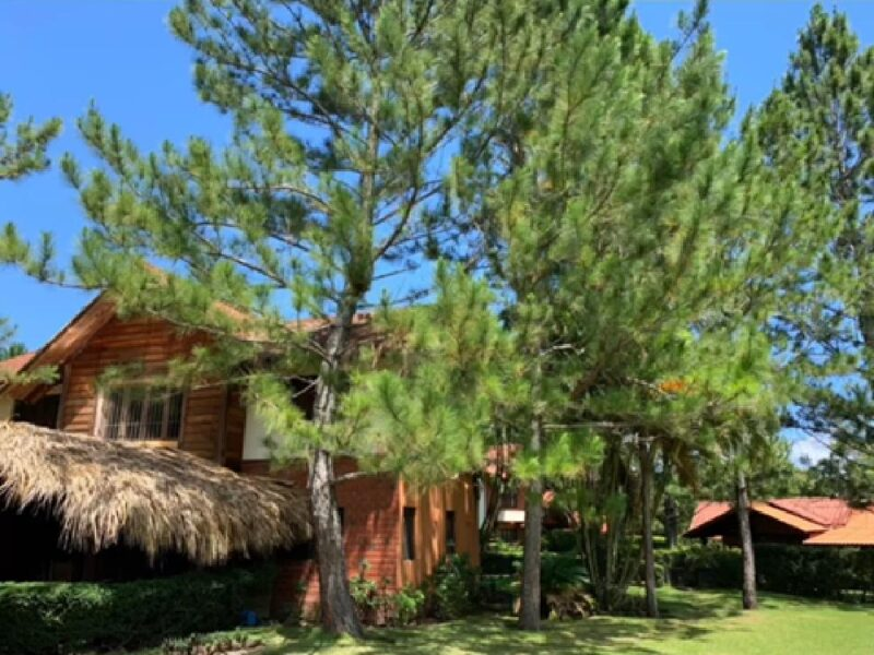 Villa mi Paz de Baiguate