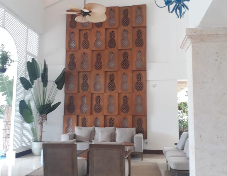 Hotel Gran ventana Puerto plata*