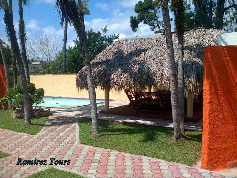 Cabaña Yaque River Jarabacoa