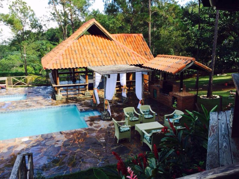 Villa El Puerto en Jarabacoa