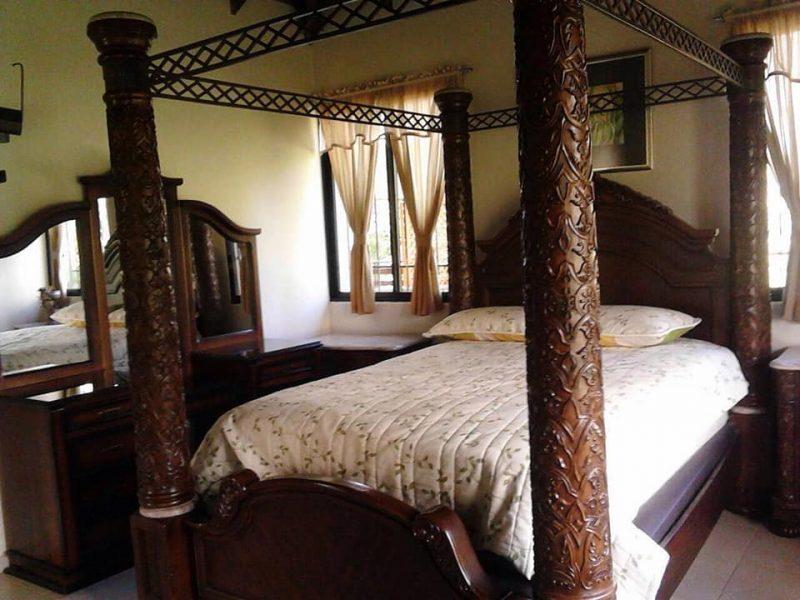 Villa El tronco en Jarabacoa