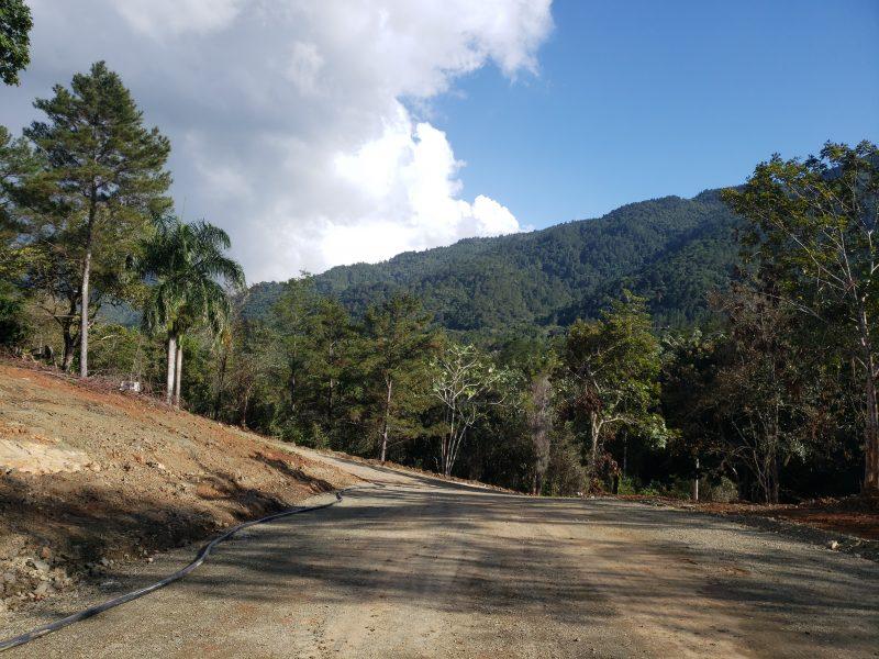 Lotes y Villas el Salto en Jarabacoa