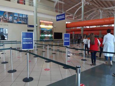 Before Boarding Aeropuertos RD