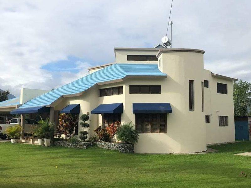 Villa Tia Teresita en Jarabacoa.