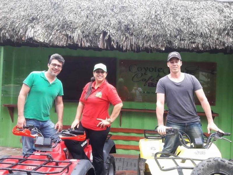Buguies y Four WHEEL Jarabacoa