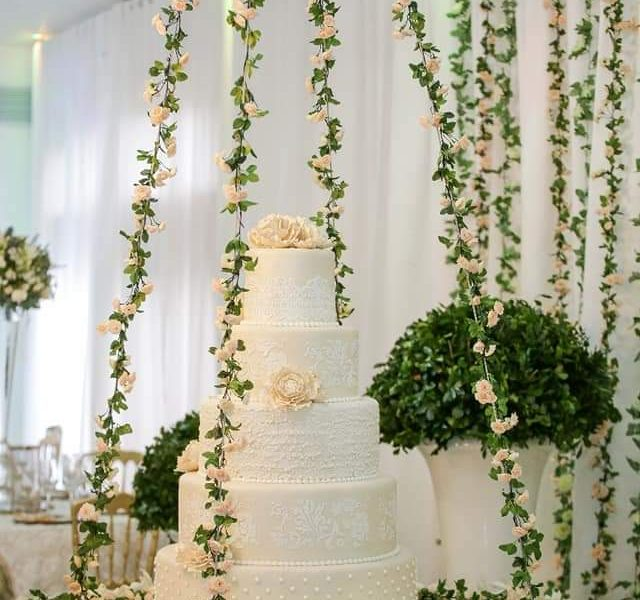 Las bodas de su Suenos.