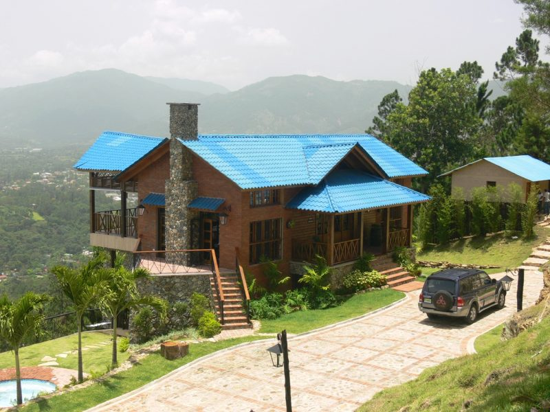 Villa el balcon de Venta en Jarabacoa