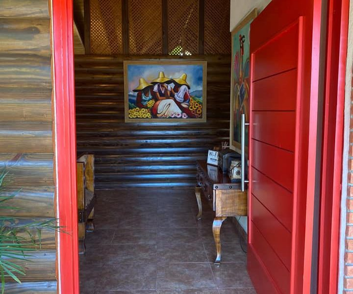 Villa ALYSSA LOS CORALES EN JARABACOA