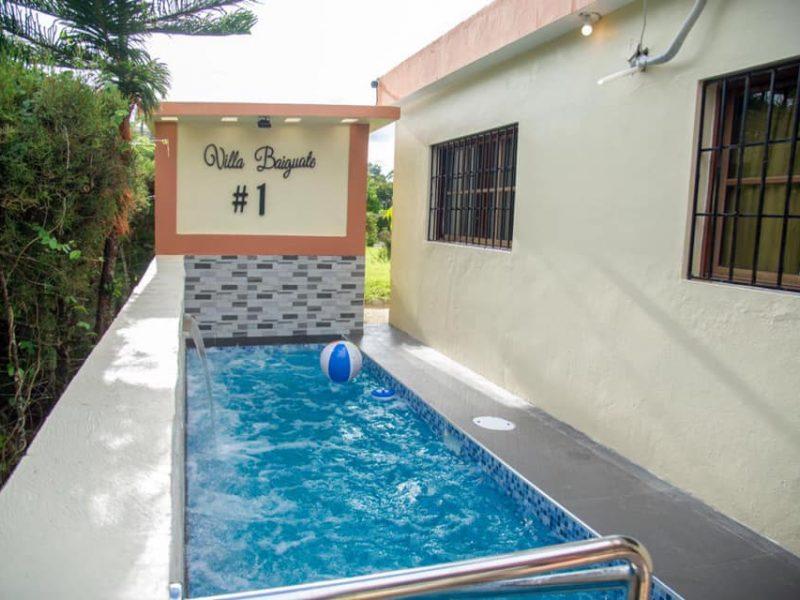 Villas Baiguate 1 Jarabacoa