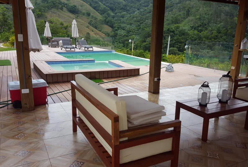 Villa la Flor de ELLY en Bonao*