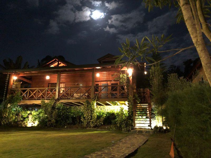 Villa el Sol en Jarabacoa