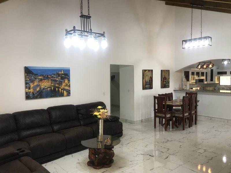 Apartamento la piña 2 alquilo amueblado Jarabacoa