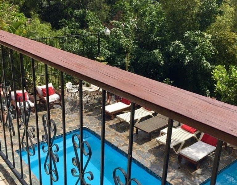 Villa 14 alquilo y vendo en Jarabacoa