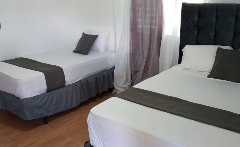 Villa mi SABANA AZUL, ALQUILO EN JARABACOA